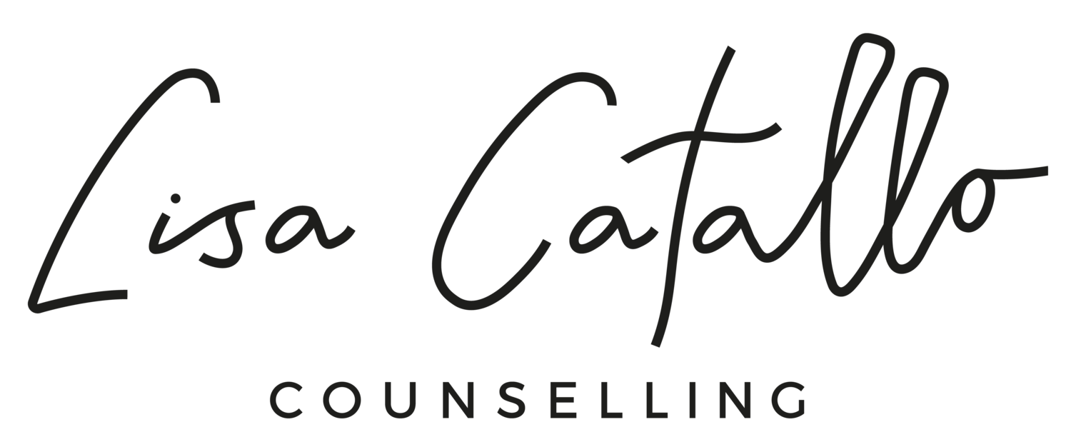 Lisa Catallo Counselling