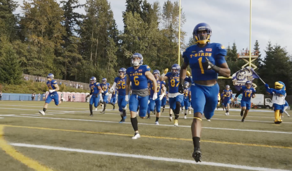 University of British Columbia- Homecoming 2017 -