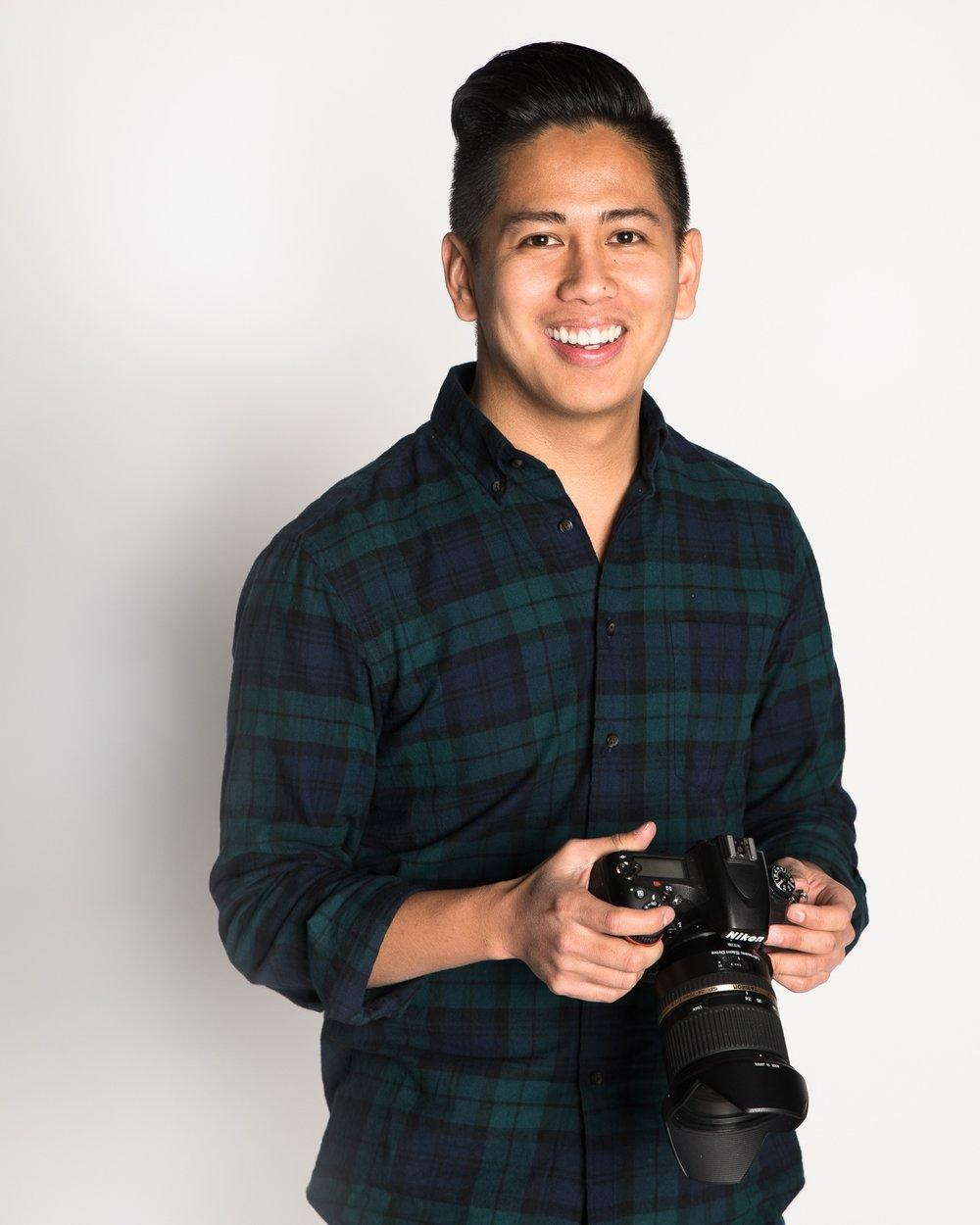 Amiel De Guzman    Founder/ Drone Pilot/ Editor