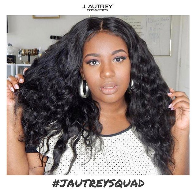 @jackie_annette x Conversation  Conversation is the perfect nude for light to mid-brown complexions. #jautreysquad #jautreycosmetics #conversation
