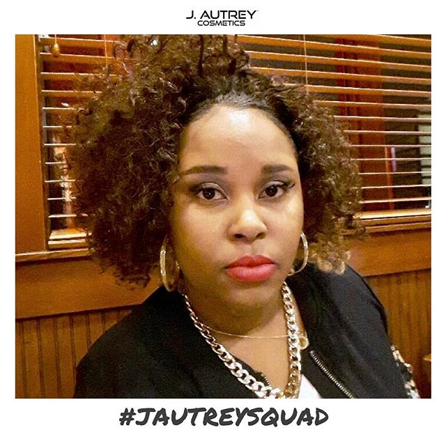 @jae_jai_jay x 10/29 #jautreysquad #jautreycosmetics