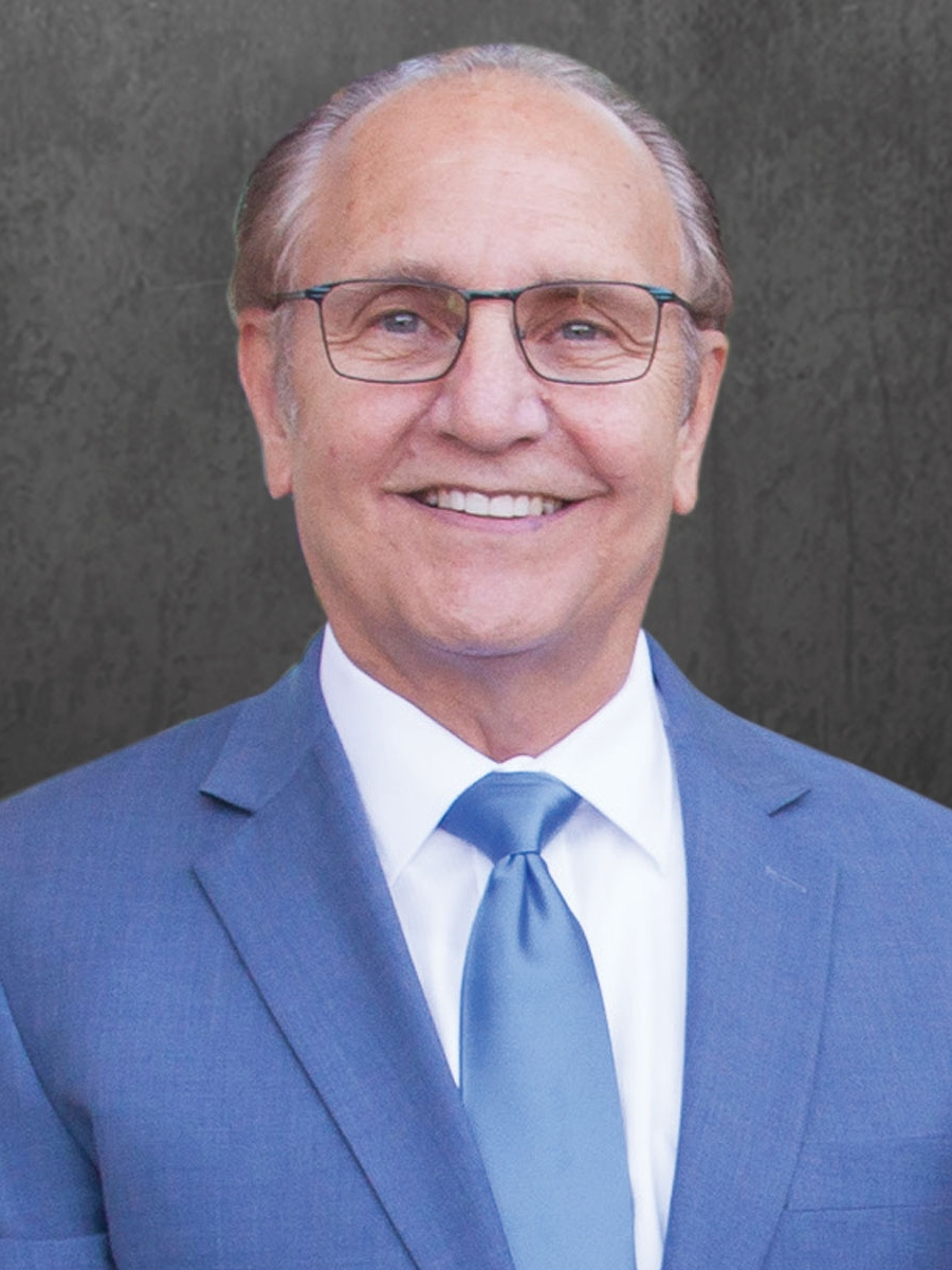 Lee Brand - Mayor of Fresno
