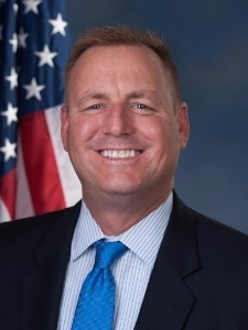 """Rob is a fiscal conservative who balanced 13 straight local government budgets by cutting waste and setting the right priorities. Count on him to stand up to the liberals who want to raise your taxes even higher."" - U.S. Representative Jeff Denham"