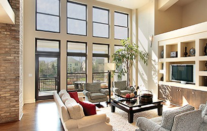 Let the sunshine in. These films tame heat, help reduce fading, and save energy. Whatever your style preference or climate, you'll find a nice match in our selection of solar window films. They give you sunshine with less heat, less glare, less fading and more comfort.