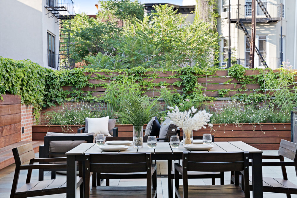 Cobble Hill,Brooklyn - Residential interior & exterior