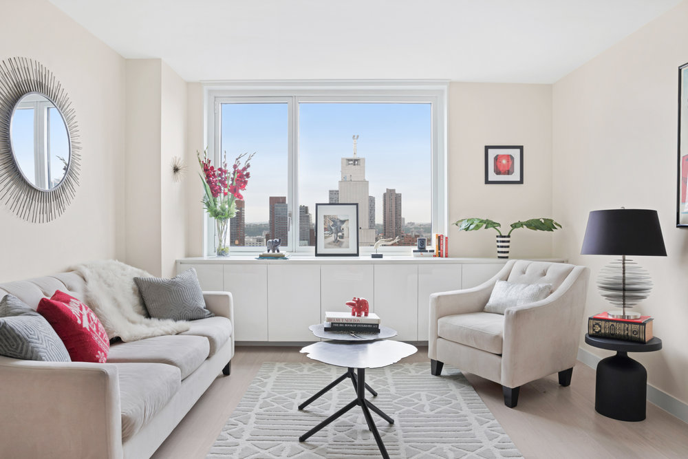 Hell's Kitchen,NYC - Residential interior