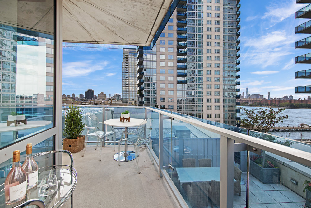 NYC Luxurious View