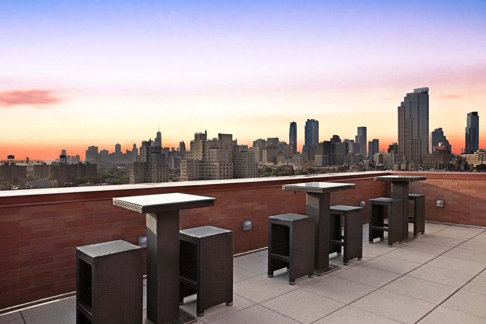 NYC Remarkable Rooftop