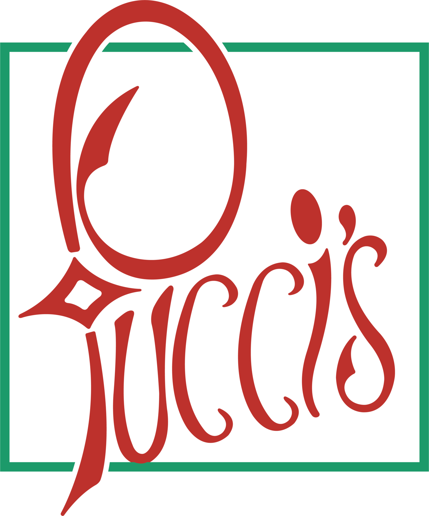 Pucci's Restaurant and Pizzeria