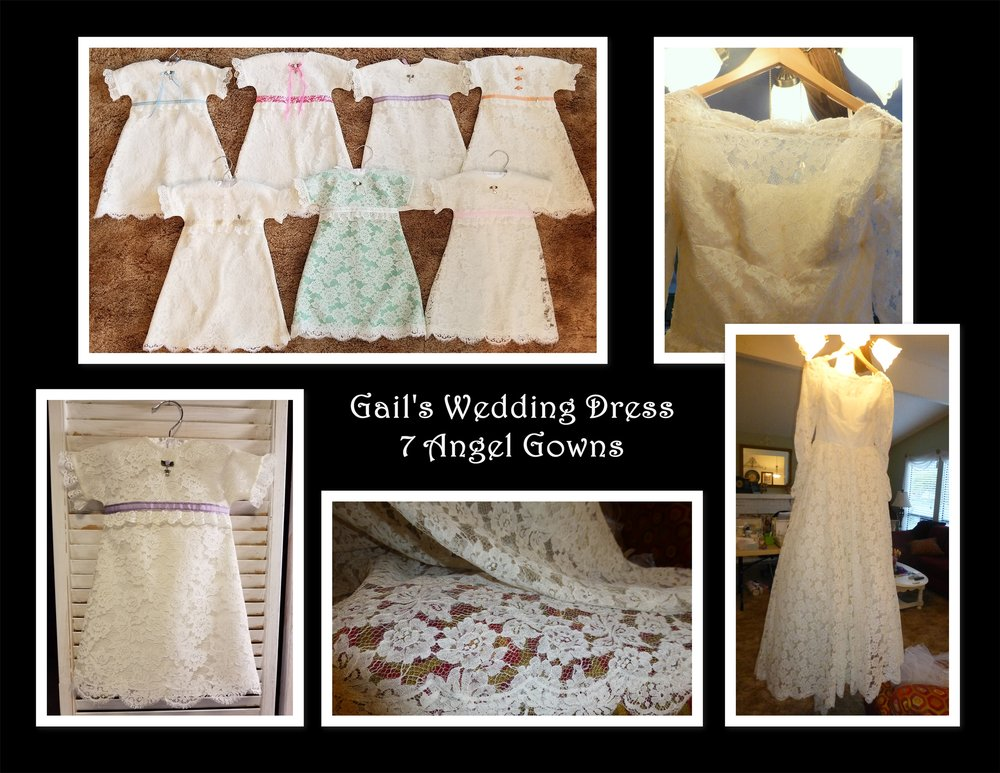 Angel Outfits — EVAN\'S EMBRACE