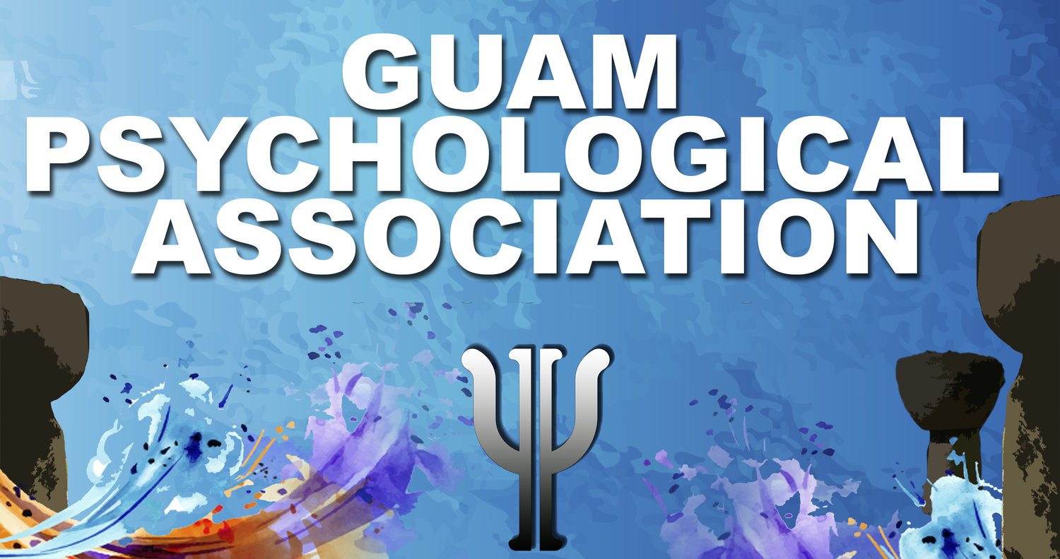 GUAM PSYCHOLOGICAL ASSOCIATION