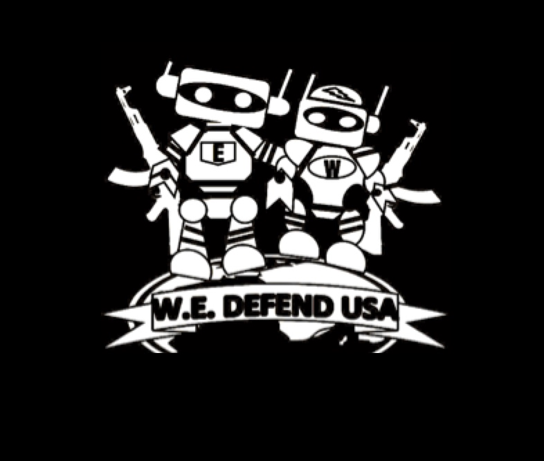 W.E. DEFEND USA