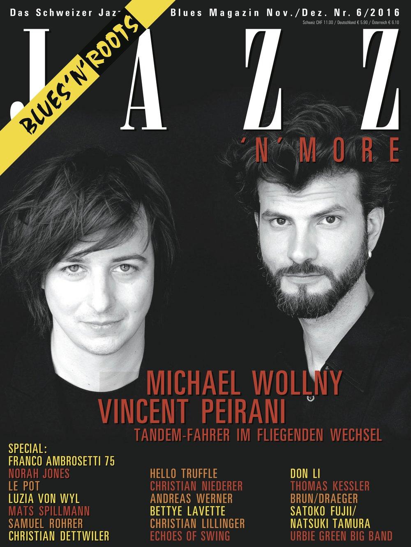 jazzmore