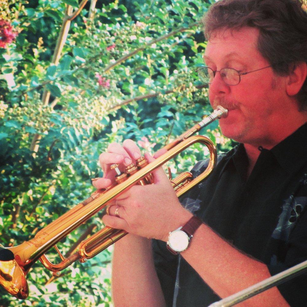 Steve Herrman -