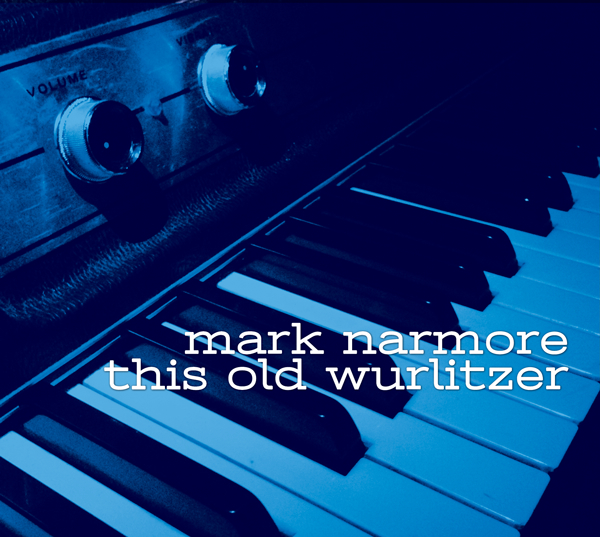 "Mark Narmore | This Old Wurlitzer   Mark Narmore is a singer, songwriter and keyboardist from Muscle Shoals. He wrote the #1 country hit ""That's What I Love About Sunday"" and had songs recorded by T. Graham Brown, Toby Keith, Brandy Clark and many more. On his new album, which is a tribute to the Wurlitzer electric piano, Mark traces his soulful roots. Guests include the Muscle Shoals Horns, Wet Willie's Jimmy Hall and Mark's first cousin and Rock & Roll Hall of Famer Spooner Oldham."