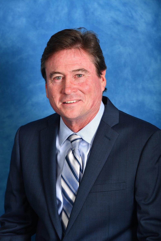 Danny Sullivan, President