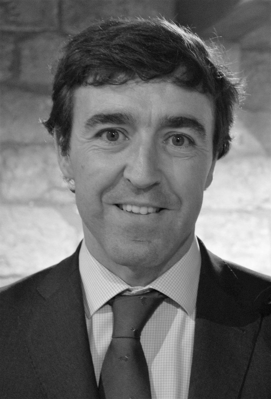 Eduardo Granados - Sales Manager, Cemengal