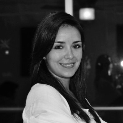 Alexis Desiree Lua - Territory Sales Manager, Claudius Peters Projects