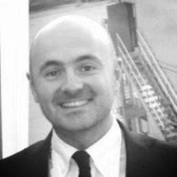 Fernando Dueñas Pozo - Area Sales Manager - Cemengal