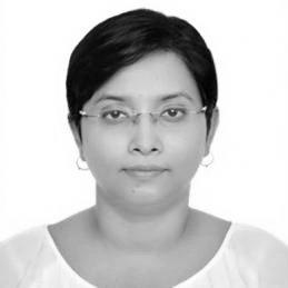 Lopamudra Sengupta - Vice President Technical Services -  JSW Cement