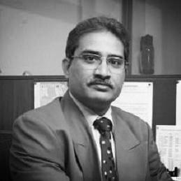 Atul Kulkarni - Advisor (International Projects) - Indian Ports Association