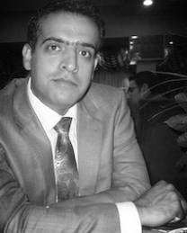 Hamidreza Golshahi Human Rersource Manager Fars & Khuzestan Cement