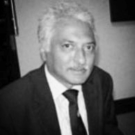 Dhiraj Rama Executive Director Association of Cementitious Material Producers (ACMP) for South Africa