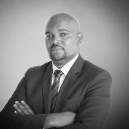 Tshepiso Dumasi Managing Director AshResources