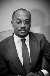 Jeannot Boussougouth Senior manager: Power & Infrastructure Standard Bank