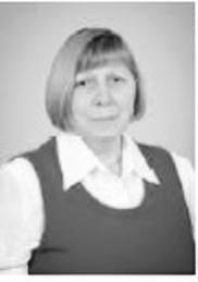 PhD. Maria Visa Professor Faculty of Product Design and Environment, Transilvania University of Brasov