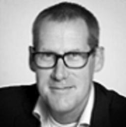 """Jan-Peter Born Chairman """"Residues"""" Dutch Waste Management Association (DWMA)"""