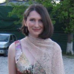Claudia Stefanoiu Senior Analyst CW Analytics