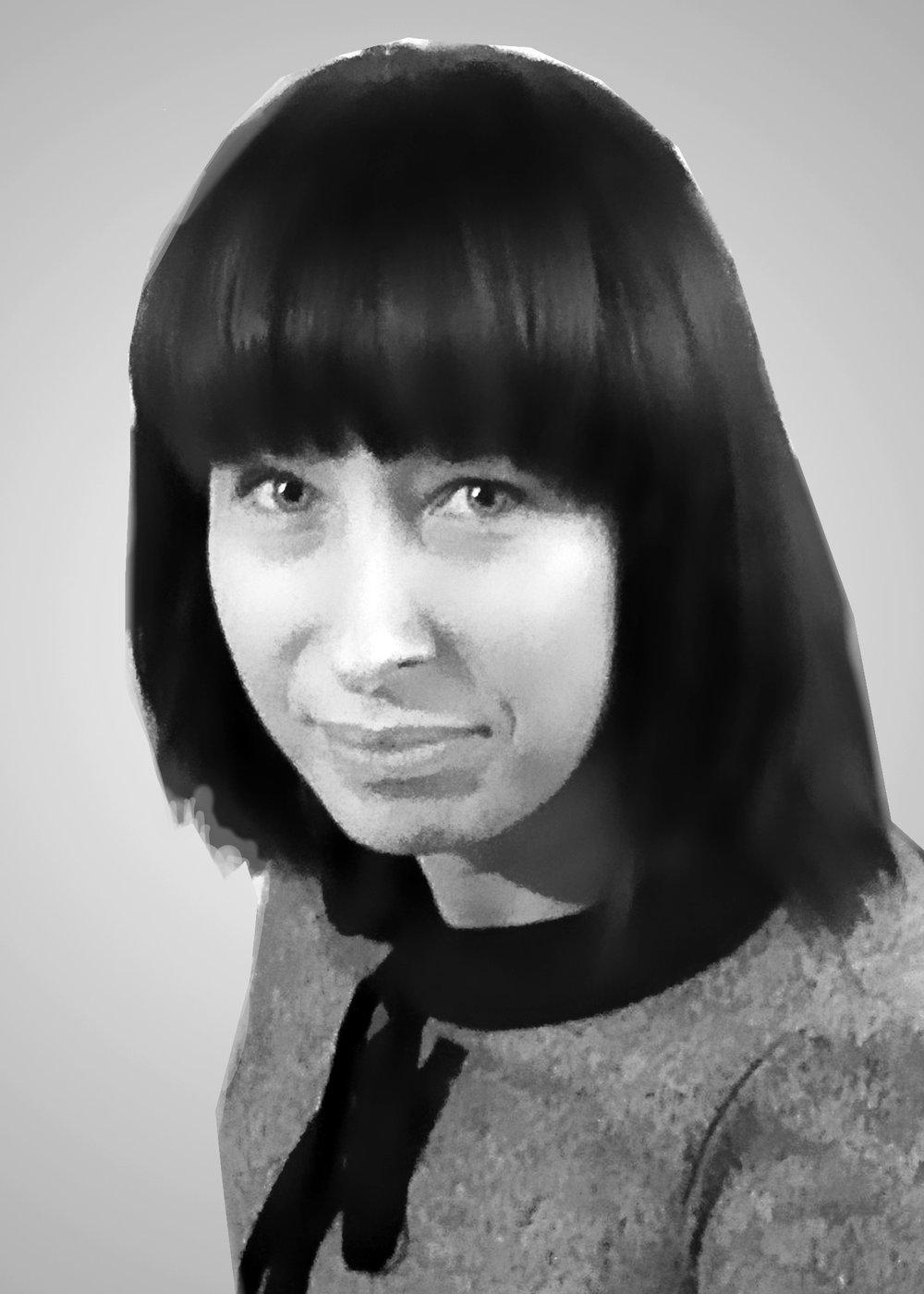 Aleksandra Stykala, Acting Head of the Trade and Logistics Department, EKO-ZEC