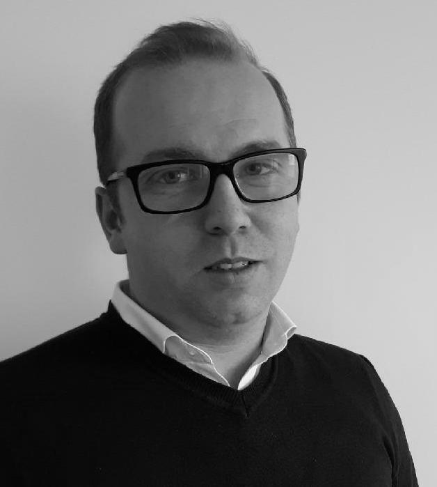 Robert Katzor, Manager for Market Development, EKO-ZEC