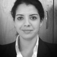 Zineb Zeryouhi Business Development Director LafargeHolcim Maroc Afrique