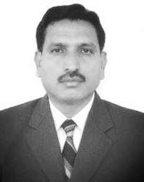 Bipin Shrimali Chairman and Managing Director Maharashtra State Power Generation Company Limited