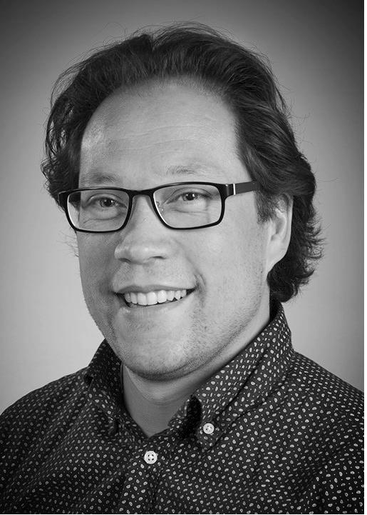 Harald van Weeren Market Segment Manager - Building materials, Malvern PANalytical