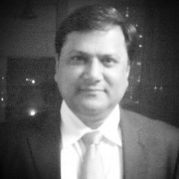 Shyamji Agrawal Assistant Vice President (Central Procurement Cell) UltraTech Cement