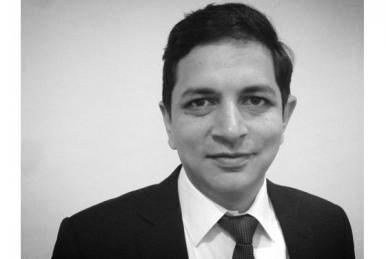 Shushmul Maheshwari Founder & CEO RNCOS