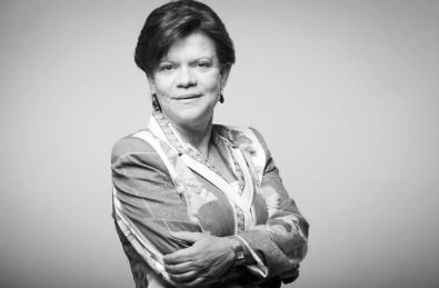 Elizabeth de Carvalhaes CEO and Executive President Brazilian Tree Industry- Iba