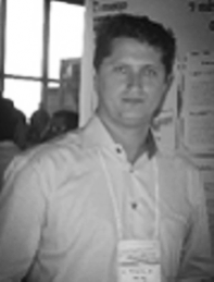 Cristian de Moraes Douglas Coordinator of Applications South America Metso Automation