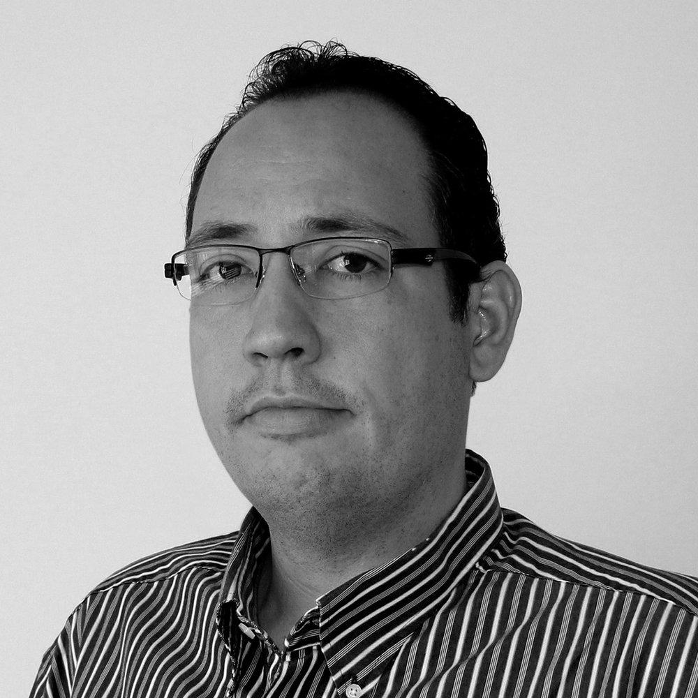 Luiz Vieira, Research and Development Consultant, Votorantim Cimentos