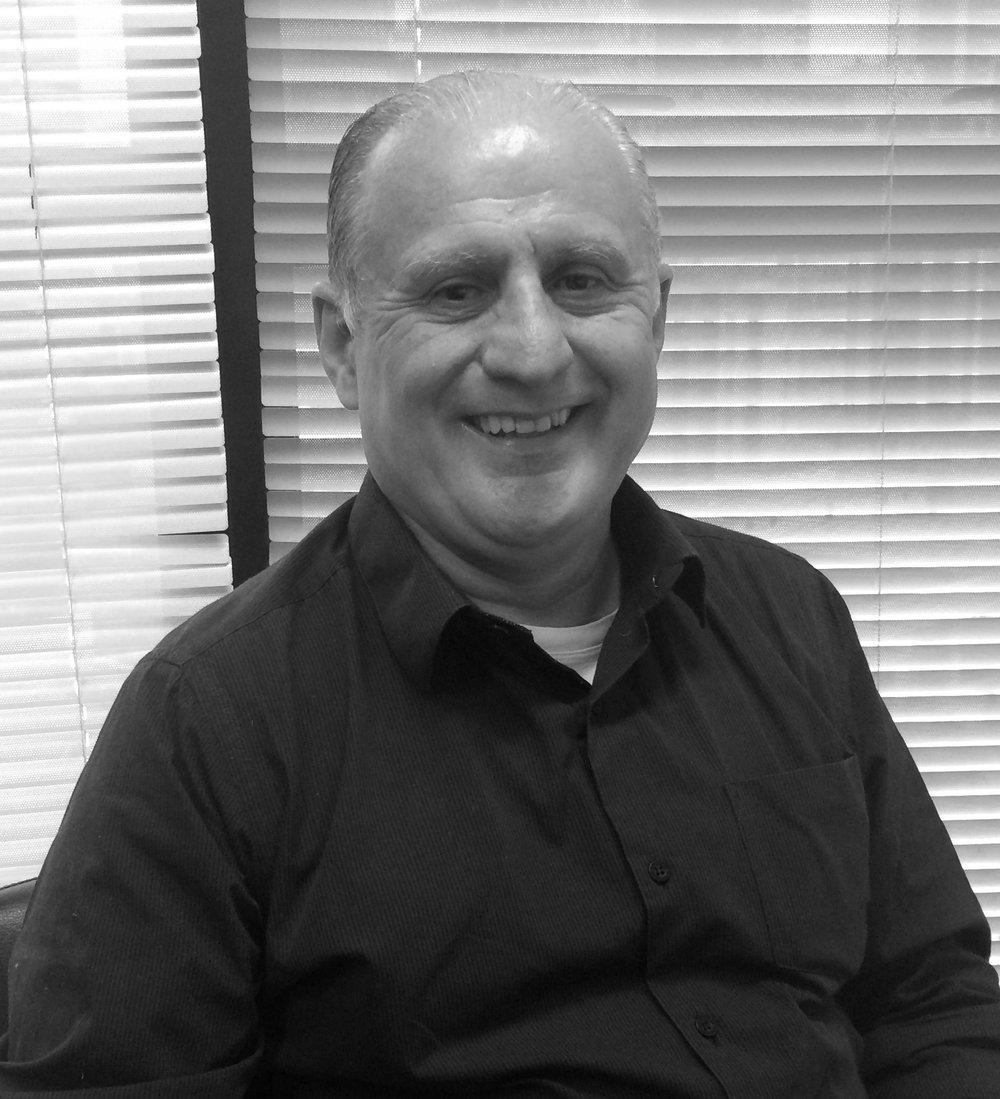 Francisco Carlos da Silveira, Regional Sales Manager, Cimento Nacional