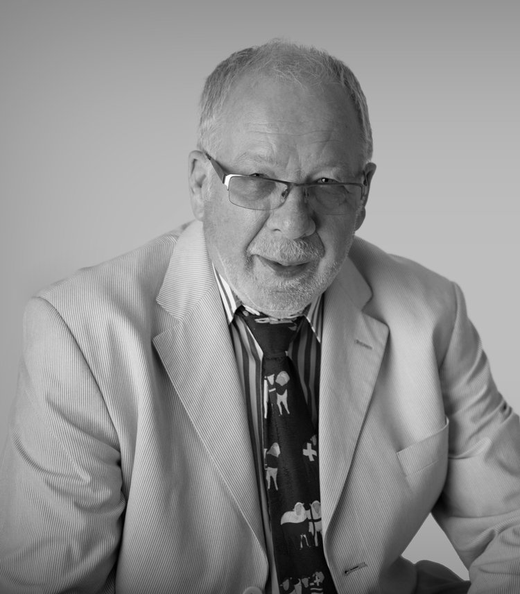 MR. GEORG DIRK, MANAGING DIRECTOR, DIRK GROUP OF COMPANIES