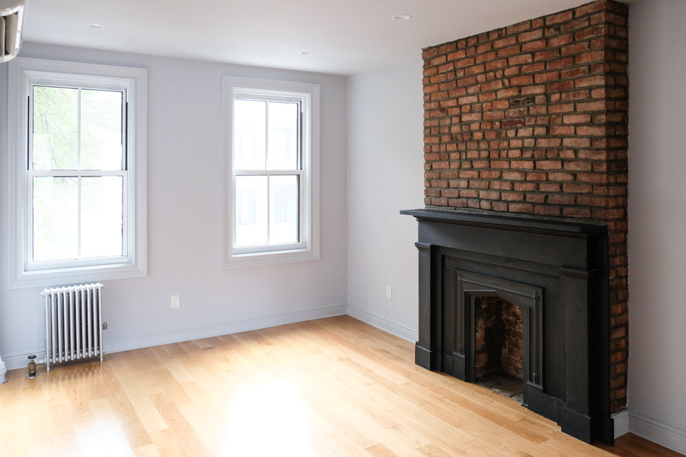 I LOVE THIS FIREPLACE