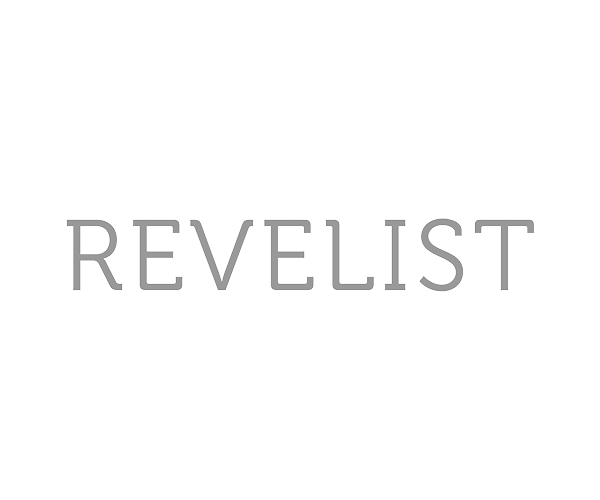 Featured in The Revelist