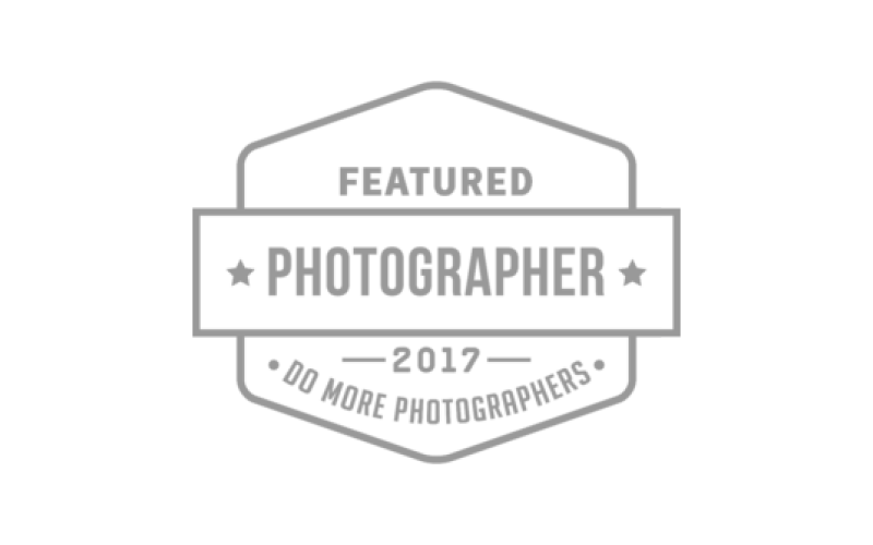 Featured Photographer - Do More Photographers