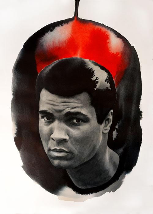 Muhammad Ali - 2016