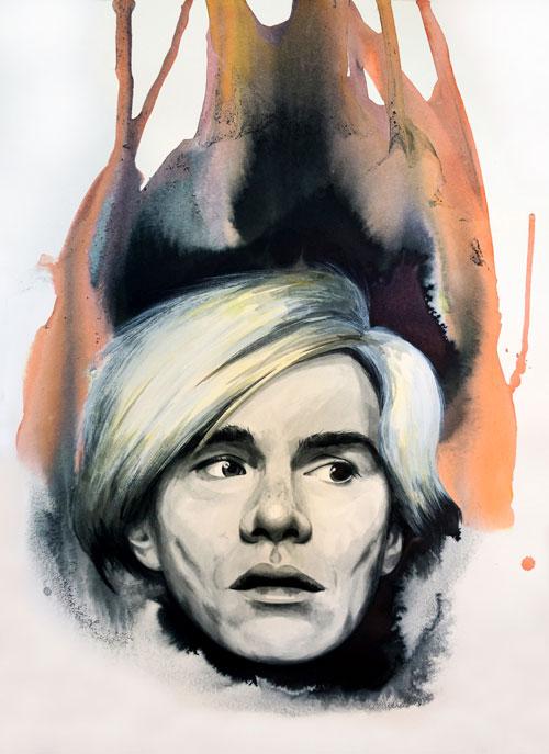 Andy Warhol - 2016