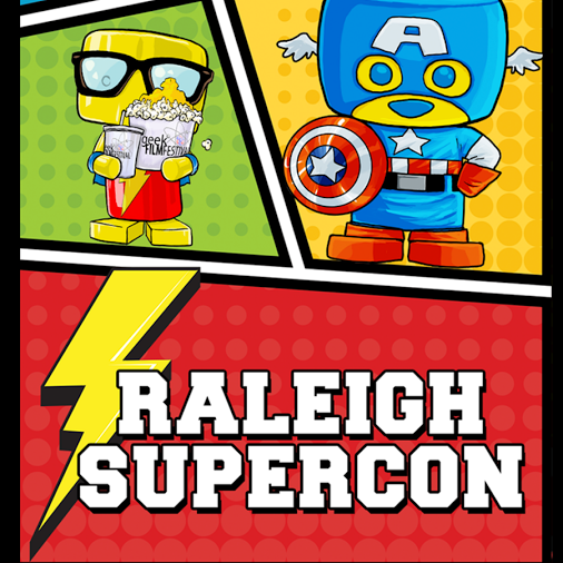 Raleigh Supercon
